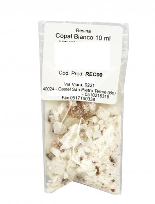 Copal Bianco Messico 10 gr.