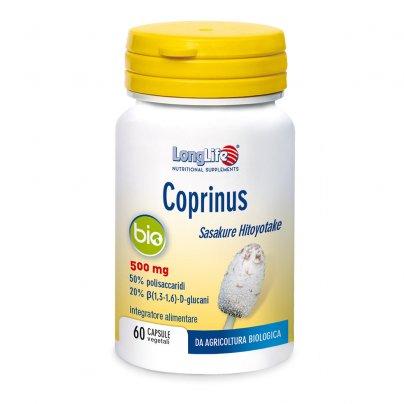 Coprinus Bio - Funziona Metabolica