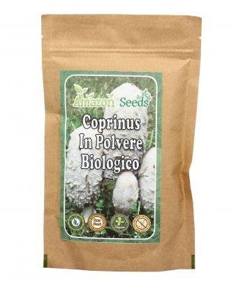 Fungo Coprinus in Polvere - Difese Immunitarie