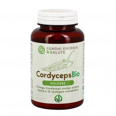 Cordyceps In Polvere