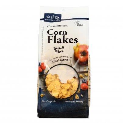 Fiocchi di Mais Corn Flakes Bio