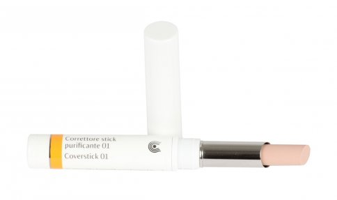 Correttore Stick Purificante 01 - Natural