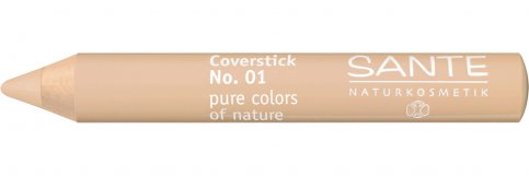 Correttori Matita - Coverstick N. 01 - Chiaro (Light)