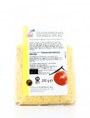 Cous Cous Riso e Mais con Miso al Tofu Bio