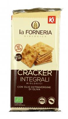 Cracker Integrali Bio