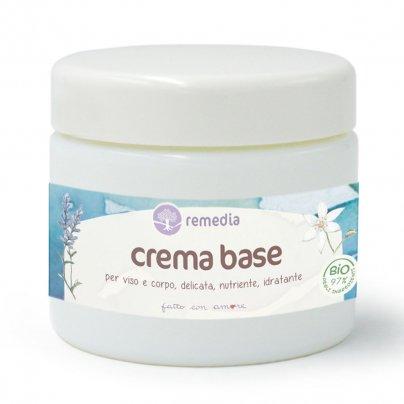 Crema Base per Viso e Corpo 50 ml