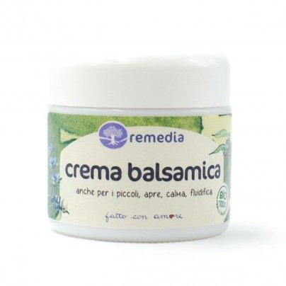 Crema Benessere Balsamica