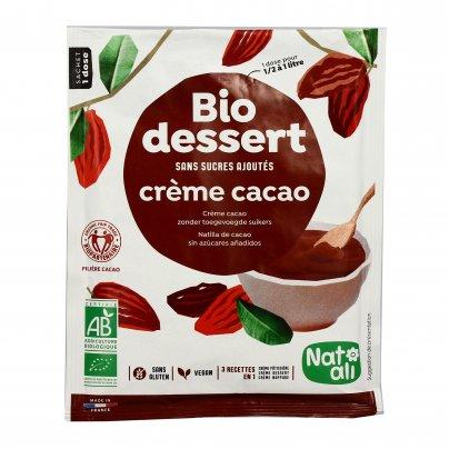 Preparato Crema al Cacao - Senza Zuccheri Aggiunti