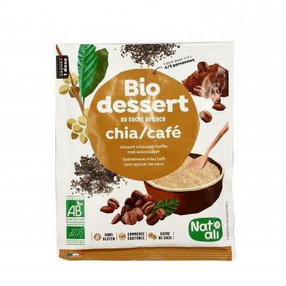 Preparato per Crema al Caffè - Senza Glutine
