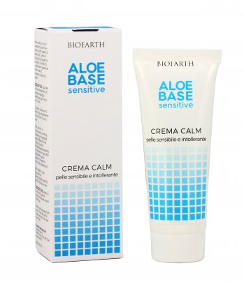 Crema Calm - Aloe Base Sensitive
