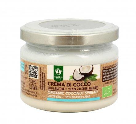 Crema 100% Cocco