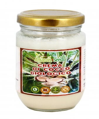 Crema di Cocco Bio