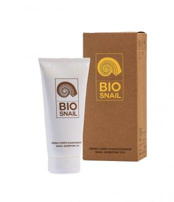 Crema Corpo Elasticizzante Snail Secretion 75%