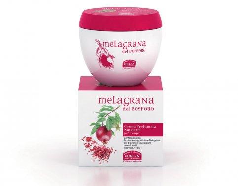 Crema Profumata Nutriente Corpo - Melagrana Del Bosforo