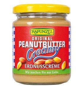 Original Peanutbutter Creamy - Crema di Burro di Arachidi