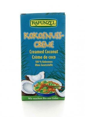 Crema di Cocco