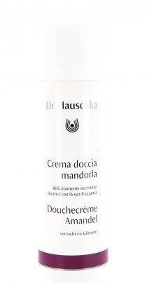 Crema Doccia Mandorla