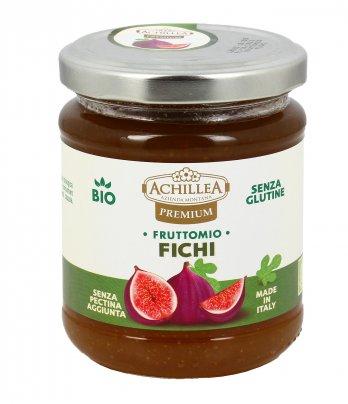 Crema di Frutta ai Fichi Bio - FruttoMio