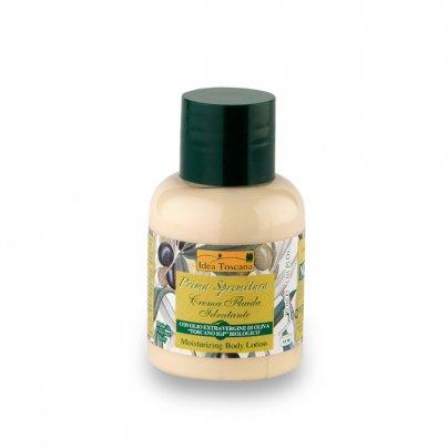 Crema Fluida Idratante - 30 ml.