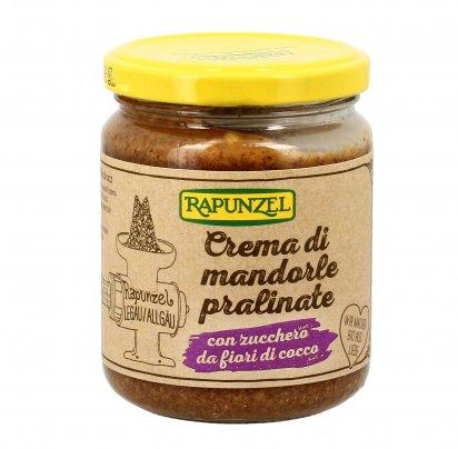 Crema di Mandorle Pralinate Bio