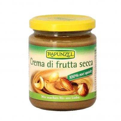 Crema di Frutta Secca Bio