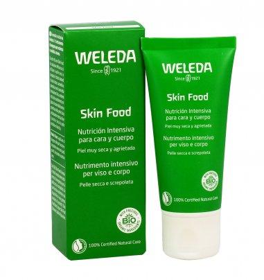 Crema Nutriente Viso e Corpo - Skin Food 30 ml