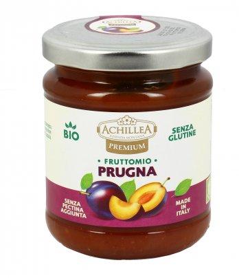 Crema di Frutta alla Prugna Bio - FruttoMio
