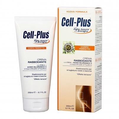 Crema Rassodante Cell-Plus (Nuova Formula) 200 ml