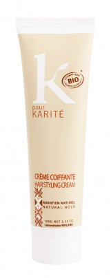 Crema Styling - Creme Coiffante
