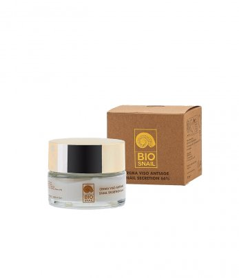 Crema Viso Antiage Snail Secretion 66%