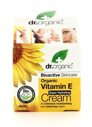 Crema Viso e Corpo con Vitamina E