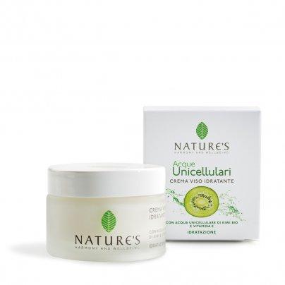 Crema Viso Idratante - Acque Unicellulari