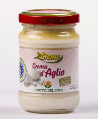 Crema d'Aglio