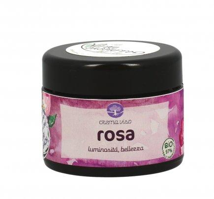 Crema alla Rosa