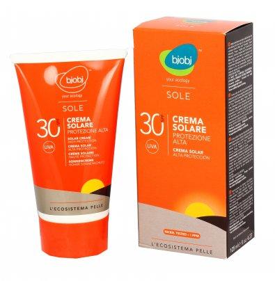 Crema Solare Protezione Alta Spf 30