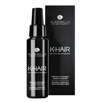 Cristalli Naturali K-Hair Capelli Castani