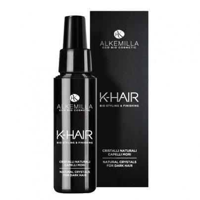 Cristalli Naturali K-Hair Capelli Mori