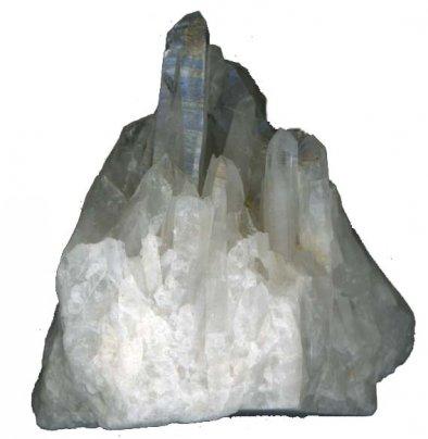 Cristallo di Rocca - Cristallo Naturale da Collezione