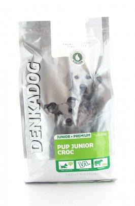 Crocchette per Cani (Cuccioli) - Pup Junior Croc