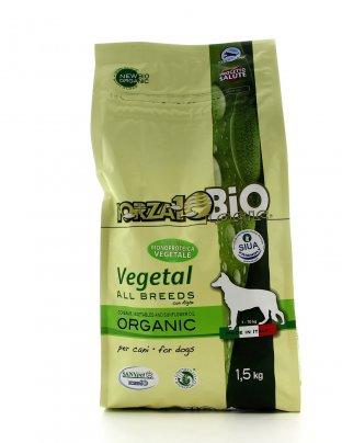Crocchette Vegetali con Alghe per Cani