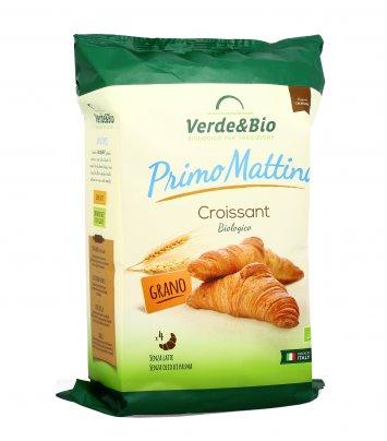 Cornetti Croissant Vegani Bio di Grano Tenero