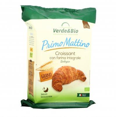 Croissant con Farina Integrale di Grano Tenero Bio - Primo Mattino
