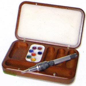 Cromopuntura Set C 8000