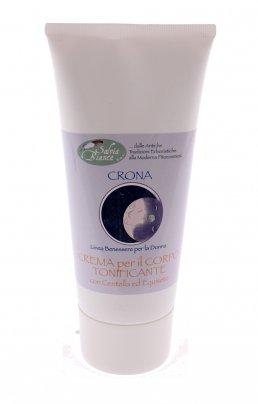 Crona - Crema per il Corpo Tonificante - 200 ml.