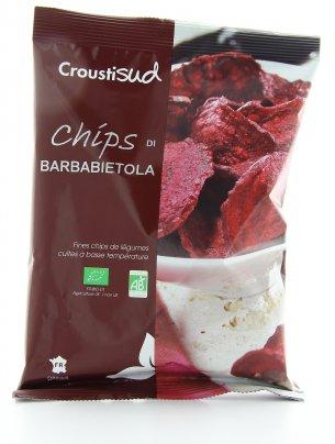 Chips di Barbabietola