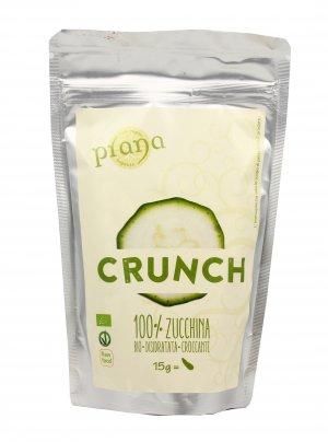 Crunch 100% Zucchina Disidratata