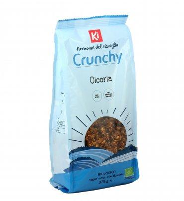 Crunchy alla Cicoria