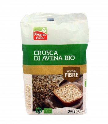 Crusca di Avena Bio - 250 gr.