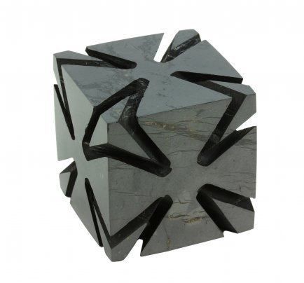 Cubo Handly in Shungite