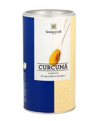 Curcuma in Polvere Bio 550 gr.
